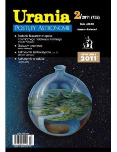 Urania nr 2/2011