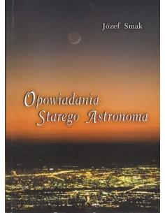 Opowiadania starego astronoma