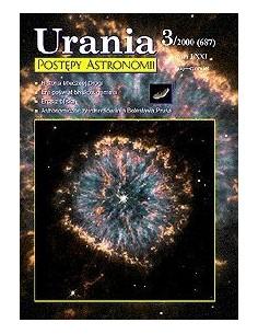 Urania nr 3/2000