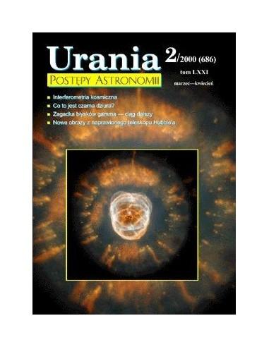 Urania nr 2/2000