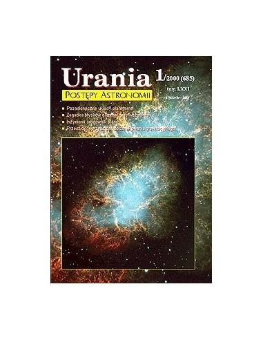 Urania nr 1/2000