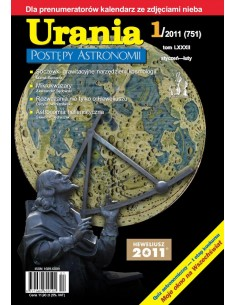 Urania nr 1/2011