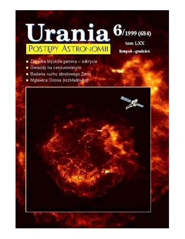 Urania nr 6/1999