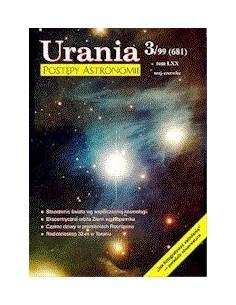 Urania nr 3/1999