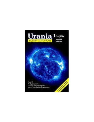 Urania nr 1/1999