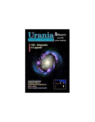 Urania nr 5/1998