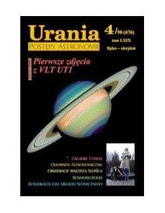 Urania nr 4/1998