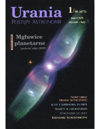 Urania nr 1/1998