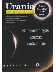 Urania nr specjalny 1999