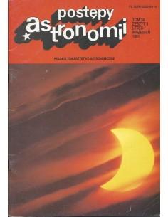 Postępy Astronomii nr 3/1991