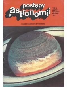 Postępy Astronomii nr 2/1991