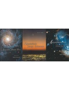 Książki o astronomach i astronomii
