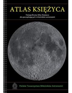 Atlas Księżyca