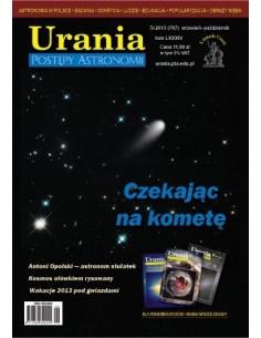 Urania nr 5/2013
