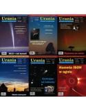 Pakiet Urania 2013