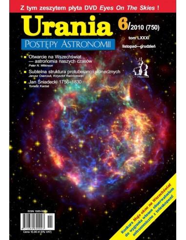 Urania nr 6/2010