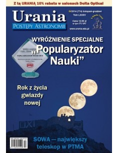 Urania nr 6/2014