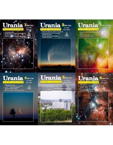 Pakiet Urania 2007
