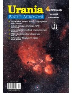Urania nr 4/2010