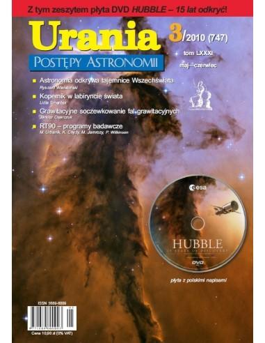Urania nr 3/2010