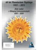 Zbiór zadań z Olimpiad Astronomicznych XXVI - XXXV