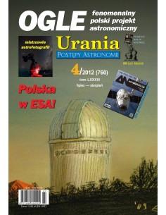 Urania nr 4/2012