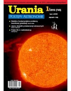 Urania nr 1/2010