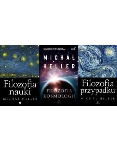 Filozofia Michała Hellera - wydanie ekskluzywne