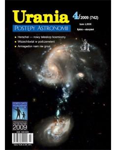 Urania nr 4/2009