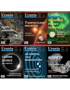 Pakiet Urania 2017