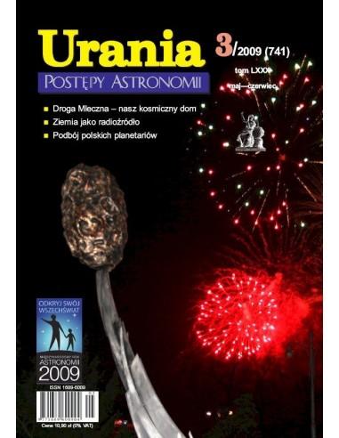 Urania nr 3/2009