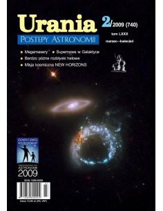 Urania nr 2/2009