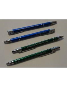 Zestaw długopisów Uranii