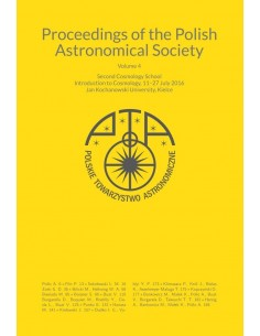 Second Cosmology School - Introduction to Cosmology