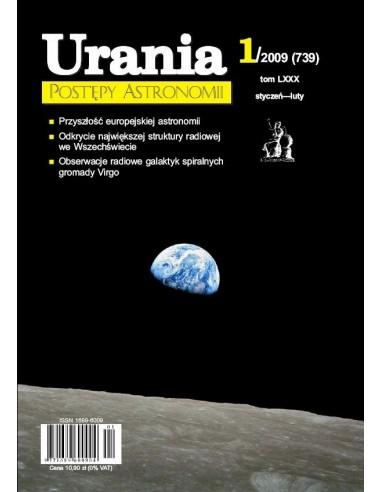 Urania nr 1/2009