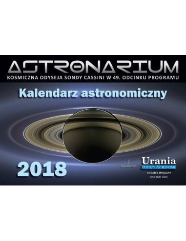 Kalendarz Astronomiczny 2018