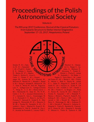 The RR Lyrae 2017 Conference. Revival of the Classical Pulsators: from Galactic Structure to Stellar Interior Diagnostics