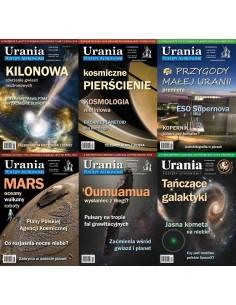Pakiet Urania 2018