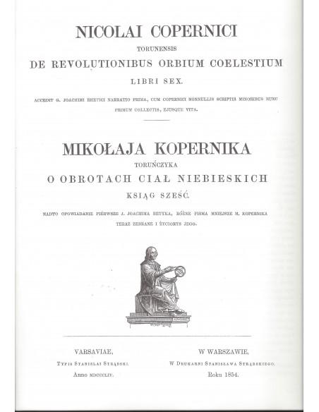 Dzieła Mikołaja Kopernika