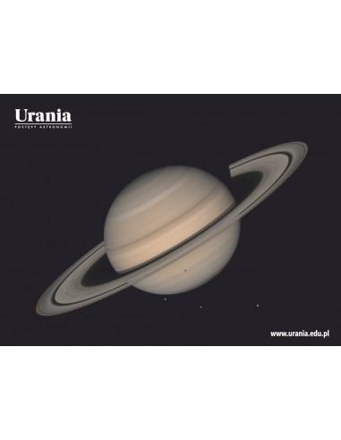 Ściereczka z mikrofibry - Saturn...