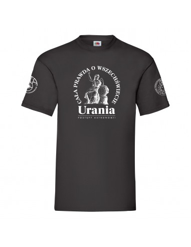 Koszulka Urania - Cała prawda o...