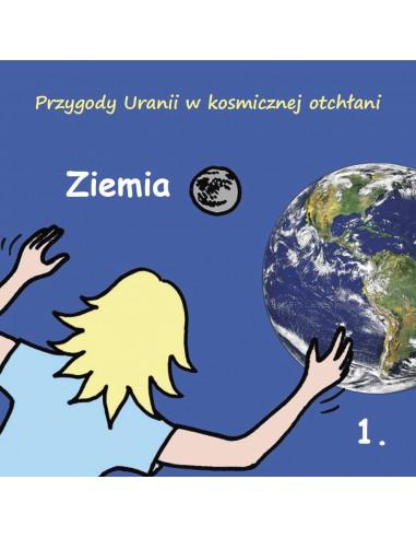 Mała Urania nr 1 - Ziemia