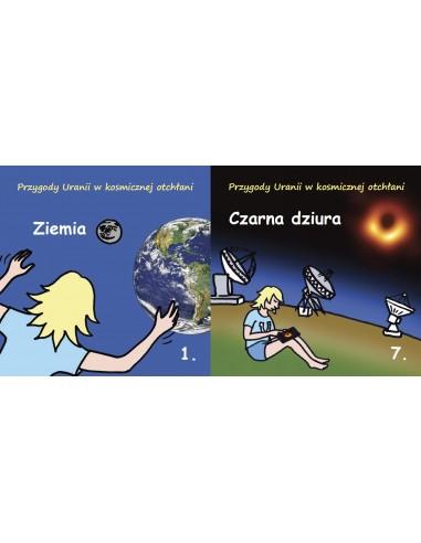 Mała Urania - Ziemia i Czarna dziura