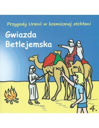 Mała Urania nr 4 - Gwiazda Betlejemska