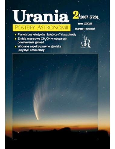 Urania nr 2/2007