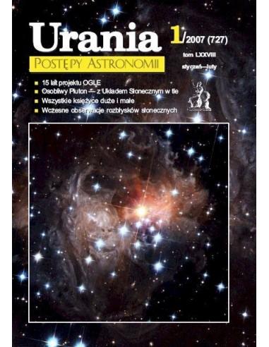 Urania nr 1/2007
