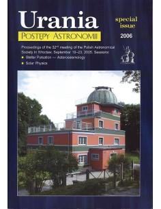 Urania nr specjalny 2006