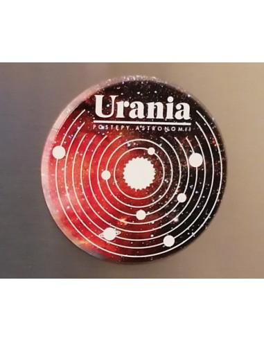 Magnes - Urania