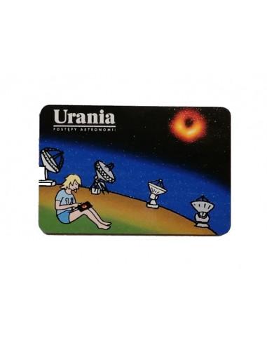 Magnes - Mała Urania