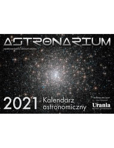 Kalendarz astronomiczny 2021
